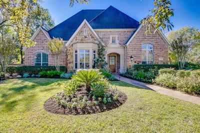 Sienna Plantation Single Family Home For Sale: 3 Tall Trail Court