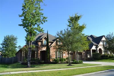 Single Family Home For Sale: 326 Arbor Trail Lane