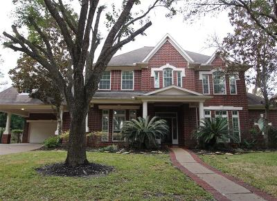 Sugar Land Single Family Home For Sale: 66 Sierra Oaks Drive
