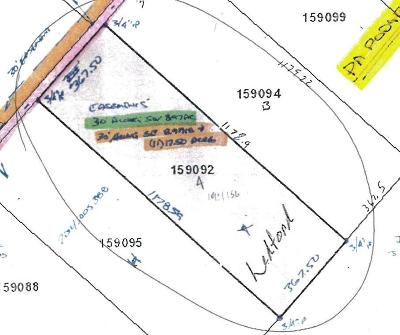 Sweeny Residential Lots & Land For Sale: 4275 County Road 780