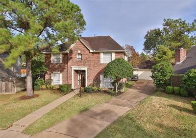 Single Family Home For Sale: 14506 E Rutledge Court