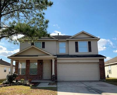 Single Family Home For Sale: 7915 Ginger Park Drive