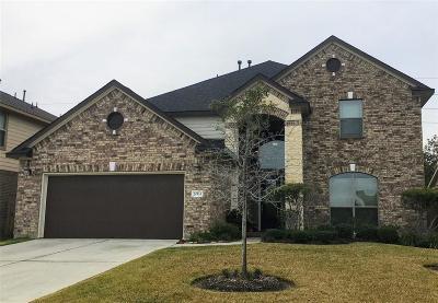 Spring Single Family Home For Sale: 21515 Lozar Drive
