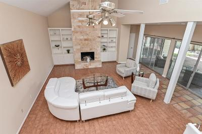 Houston Single Family Home For Sale: 11403 Overbrook Lane