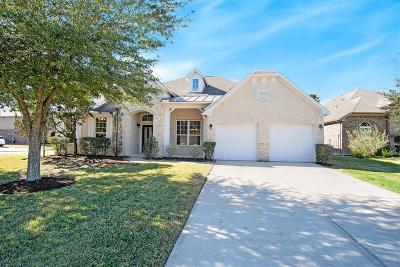 Pearland Single Family Home For Sale: 2304 Harbor Chase Drive