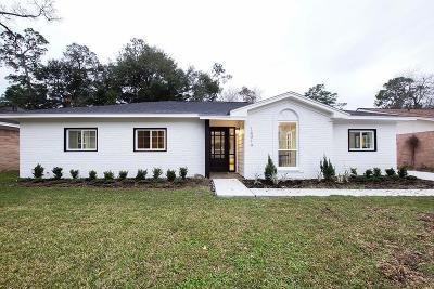 Energy Corridor Single Family Home For Sale: 14019 Kimberley Lane