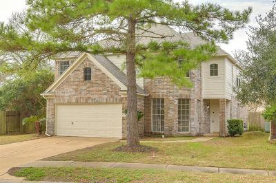 Cypress Single Family Home For Sale: 14411 Glade Point Drive