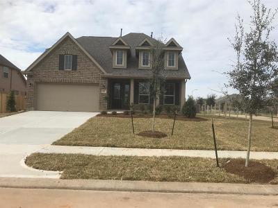 Richmond Single Family Home For Sale: 215 Fairwood Springs Lane