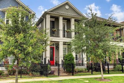 Houston Single Family Home For Sale: 407 H W 26th Street