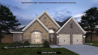 New Caney Single Family Home For Sale: 23626 Sage Villa Drive