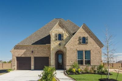 Cypress TX Single Family Home For Sale: $511,240