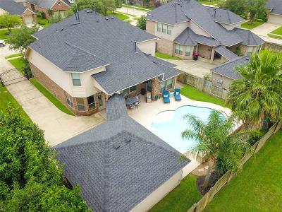 Katy Single Family Home For Sale: 28102 Longspur Drive