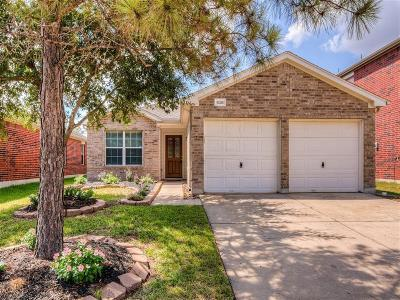 Houston Single Family Home For Sale: 10315 Marble Crest Drive