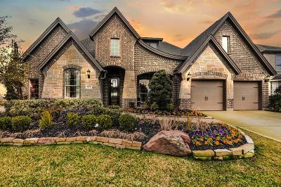 Cypress Single Family Home For Sale: 20331 Aspen Manor Lane