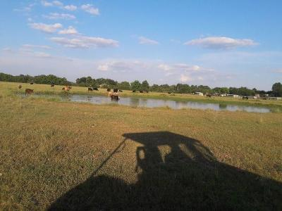 Waller Farm & Ranch For Sale: 29511 Burton Cemetery Road