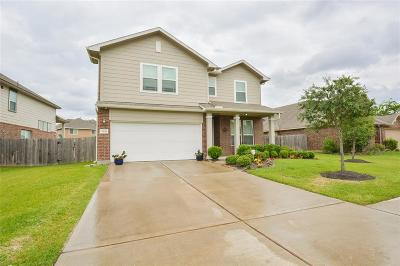 Richmond Single Family Home For Sale: 5528 Gemstone Park Road
