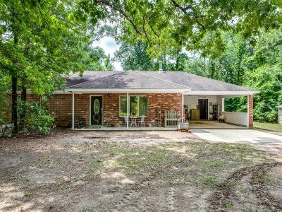 Willis Farm & Ranch For Sale: 8976 County Line Road