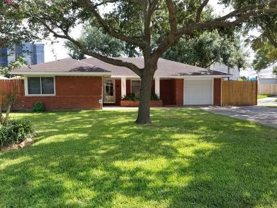 Houston Single Family Home For Sale: 1051 W 30th Street