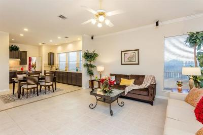 Sugar Land Single Family Home For Sale: 5919 Union Springs