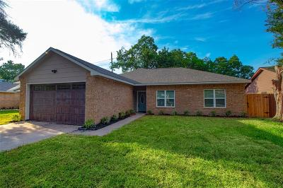 Katy Single Family Home For Sale: 24106 Nomini Hall Lane