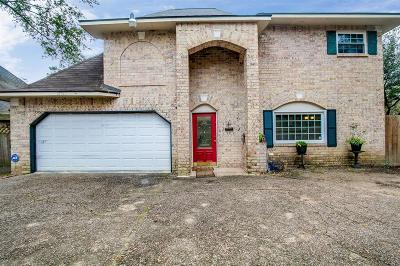 Spring Single Family Home For Sale: 17751 S Cypress Villas Drive