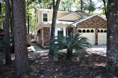 The Woodlands Single Family Home For Sale: 82 S Cobble Hill Place