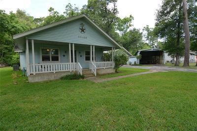 Spring Single Family Home For Sale: 22403 Sumac Lane