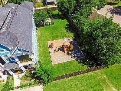 Houston Residential Lots & Land For Sale: 807 W 22nd Street