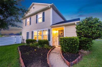 Houston Single Family Home For Sale: 11807 Chanteloup Drive