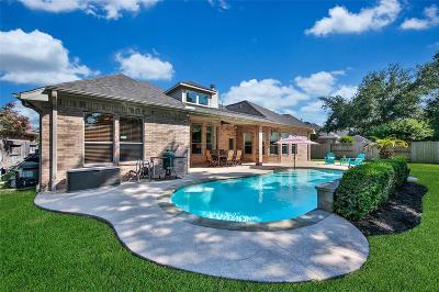 Sugar Land Single Family Home For Sale: 1907 Sutters Chase Drive