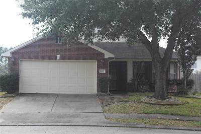 Rental For Rent: 10527 Friars Hill
