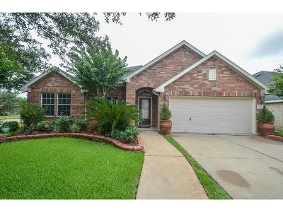 Katy Single Family Home For Sale: 28030 Rusty Hawthorne