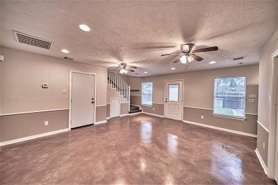 League City Single Family Home For Sale: 3016 Cloverdale Drive