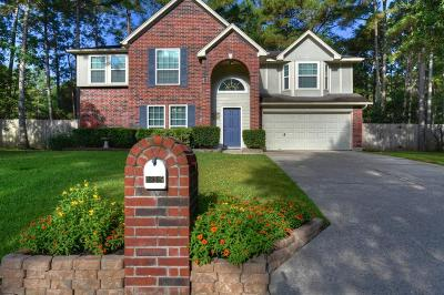Single Family Home For Sale: 28915 Clearbrook Lane