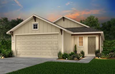 Hockley Single Family Home Pending: 24018 Thistle Star Lane