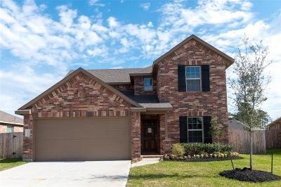 Single Family Home For Sale: 18006 Van Berkel Lane