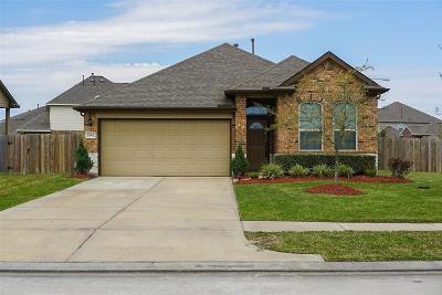 League City Single Family Home For Sale: 2862 Suncreek Lane
