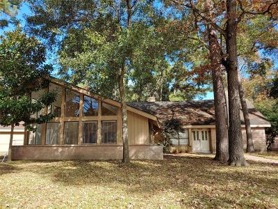 Spring Single Family Home For Sale: 19522 Enchanted Grove Drive