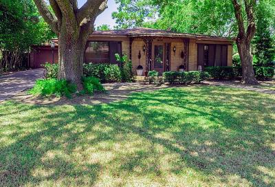 Texas City TX Single Family Home For Sale: $129,400