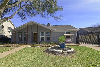Katy Single Family Home For Sale: 21111 Park Villa Drive