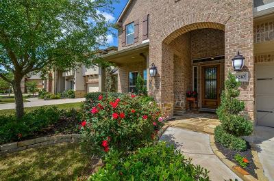 Richmond Single Family Home For Sale: 24210 Olivara Lane