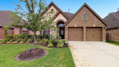 Pearland Single Family Home For Sale: 13426 Swift Creek Drive