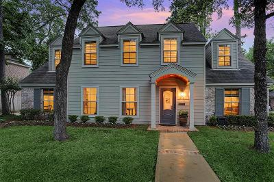 Houston Single Family Home For Sale: 13014 Conifer Road