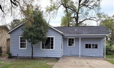 Single Family Home For Sale: 8834 Oak Knoll Lane
