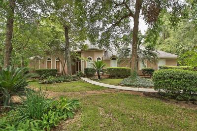 Single Family Home For Sale: 14710 Wildwood Circle