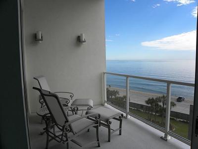 Galveston Mid/High-Rise For Sale: 10327 Termini San Luis Pass Road #608
