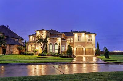 Katy Single Family Home For Sale: 26323 Katy Springs Lane