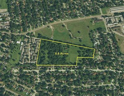 Baytown Residential Lots & Land For Sale: Dwinnell Street
