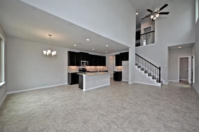 Rosenberg TX Condo/Townhouse For Sale: $212,990