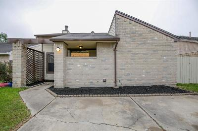 Cypress Single Family Home For Sale: 19940 Stoney Haven Drive